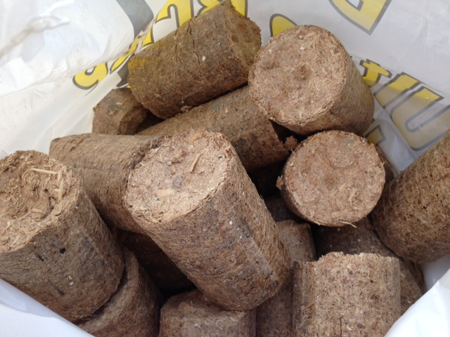 Brite Briquettes