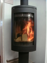 Our briquettes last for over 2 hours in quality stoves