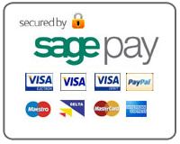 Secured by SafePay