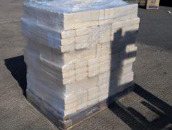 816 Block Briquettes - 3/4 Pallet