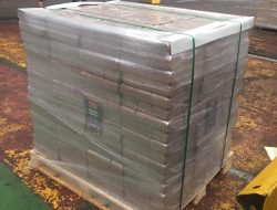 1152 Bark Block Briquettes - Full Pallet