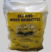 Bag of Wood Briquettes
