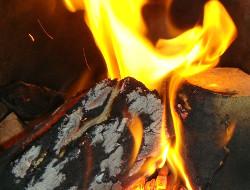 288 Block Briquettes - 1/4 Pallet